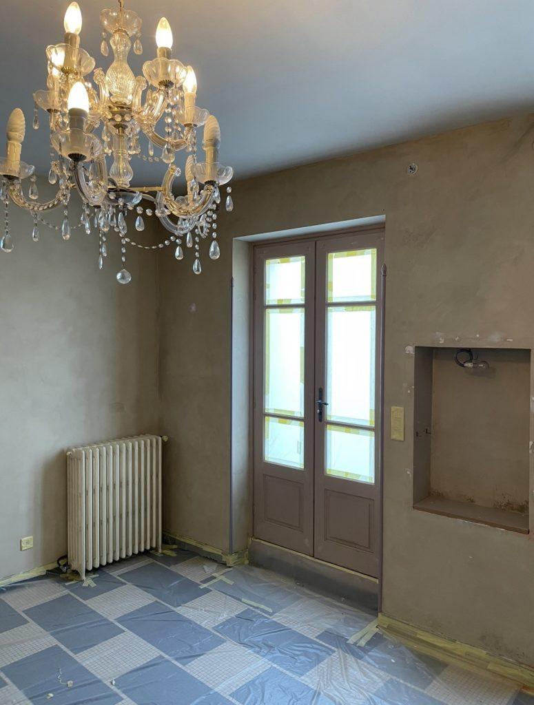 artisan peintre a Bordeaux